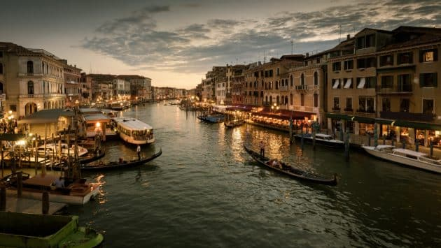 Les 9 meilleurs endroits où sortir à Venise