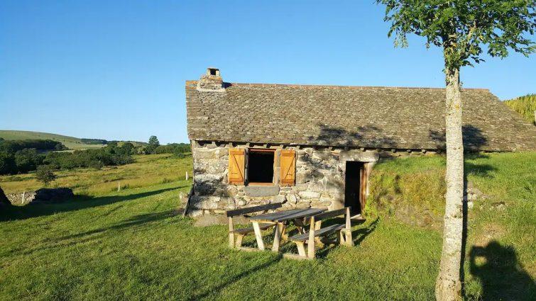 Week-end insolite en Aveyron