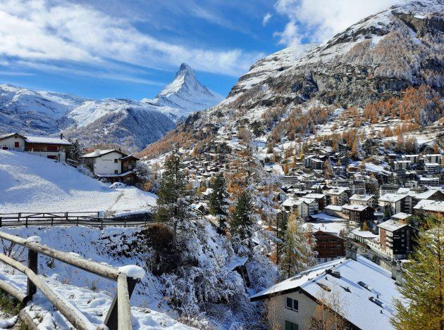 Les 11 meilleures activités outdoor à faire à Zermatt