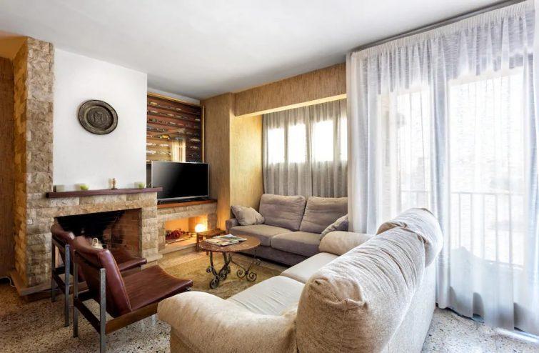Grand appartement au centre de Sant Feliu de Guíxols