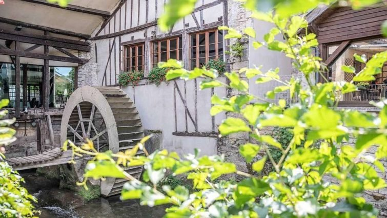 Moulin Troyes