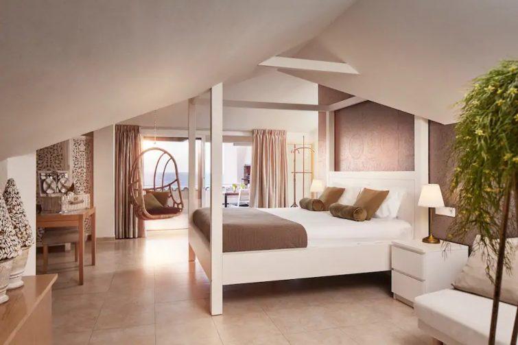 Penthouse avec vue spectaculaire, Platja Sant Pol