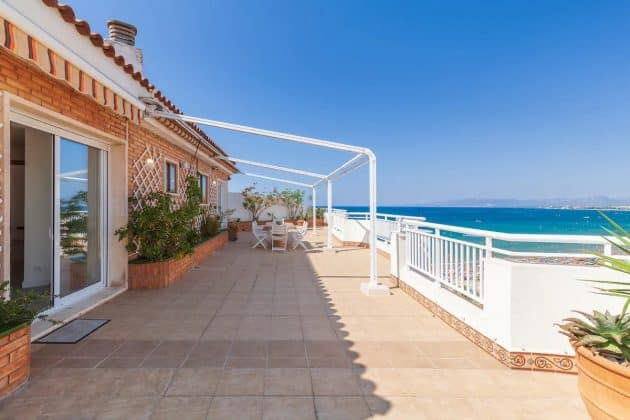 Airbnb Salou : les meilleurs logements Airbnb près de PortAventura