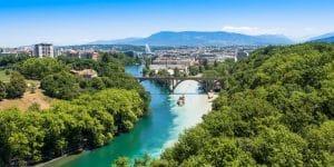 Comment et où louer un camping-car à Genève ?