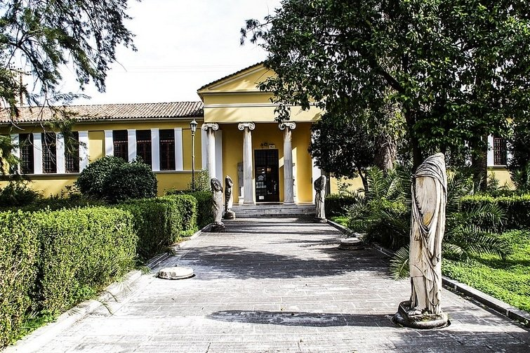 Musée Sparte