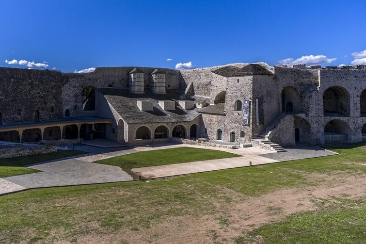 Musée national Huile d'Olive