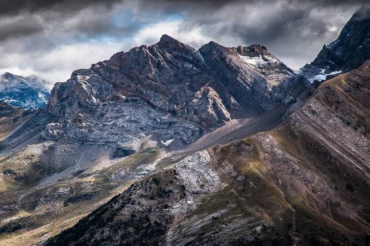 Plateau de Pailla