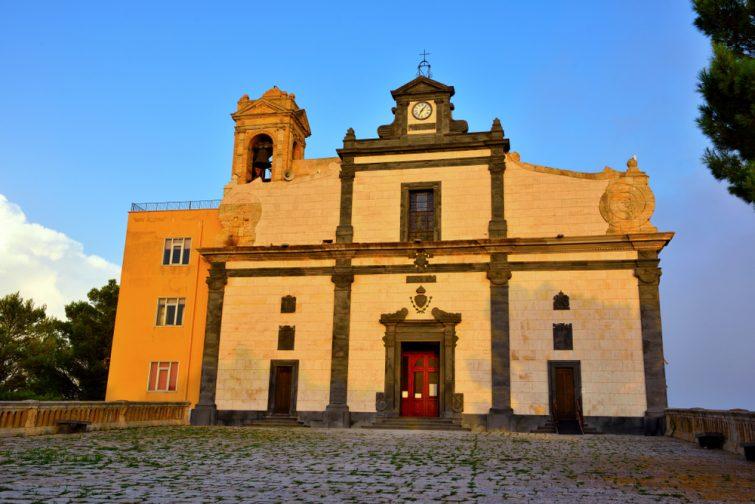 basilique de San Calogero