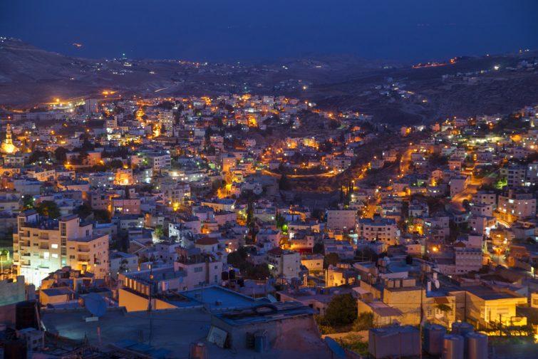 Bethleem excursion depuis Jérusalem