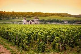 9 week-ends insolites en amoureux en Bourgogne