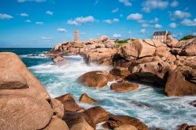 10 week-ends insolites en amoureux en Bretagne
