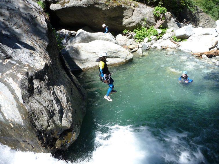 canyoning-sports