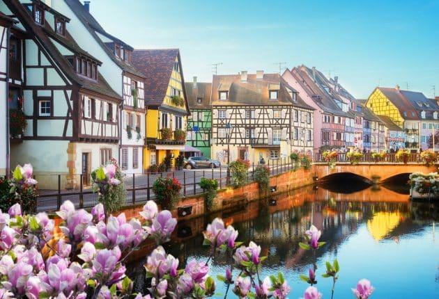 10 week-ends insolites en amoureux en Alsace