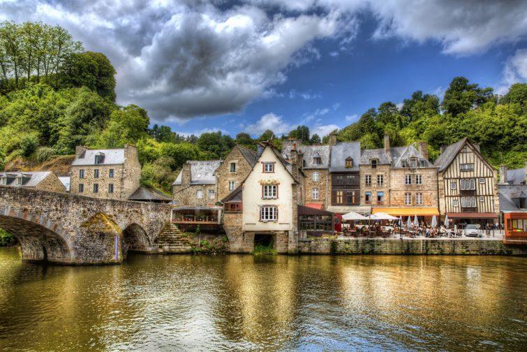 Week-end insolite en amoureux en Bretagne