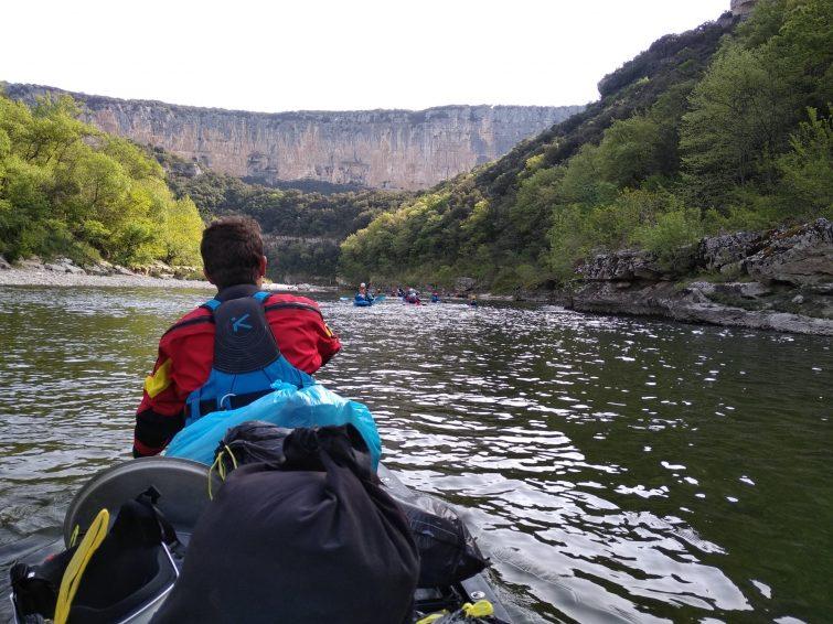 dole-canoe