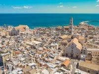 Guide Bari