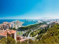 Guide Malaga
