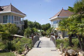 Les meilleurs hôtels du Zoo de Beauval