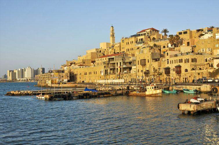 Jaffa excursion depuis Tel Aviv