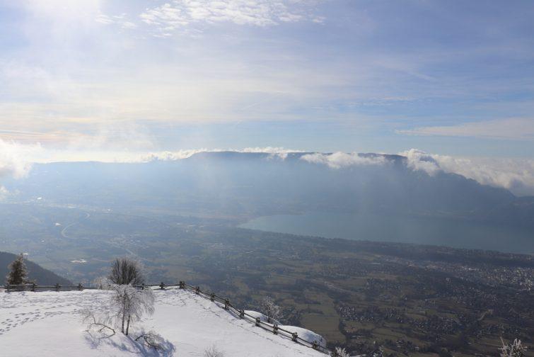 lac-du-bourget-randonnees-raquettes-alpes