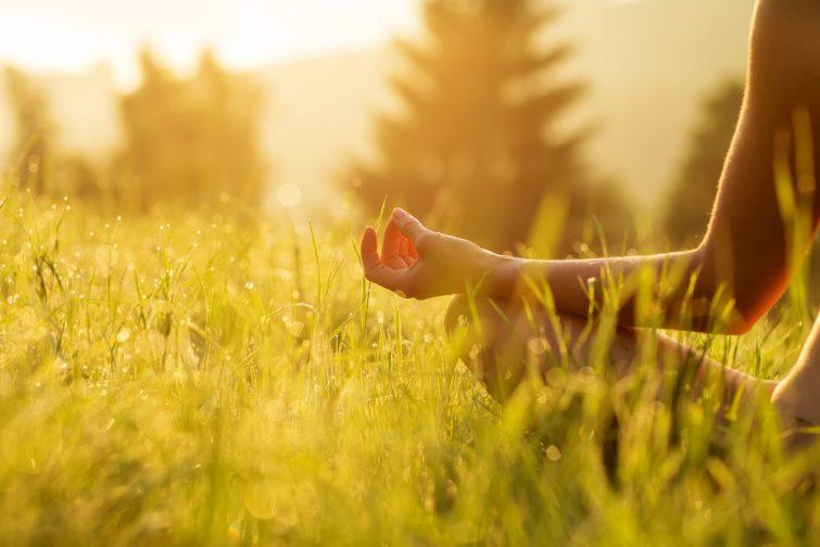 Meditation week-end insolite dans les Pyrénées