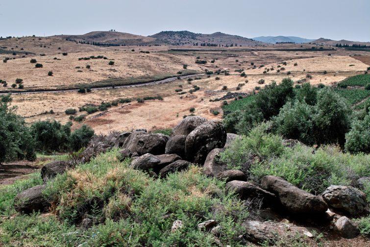 Mont des béatitudes excursion depuis Jérusalem