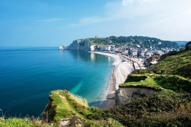 10 week-ends insolites en amoureux en Normandie