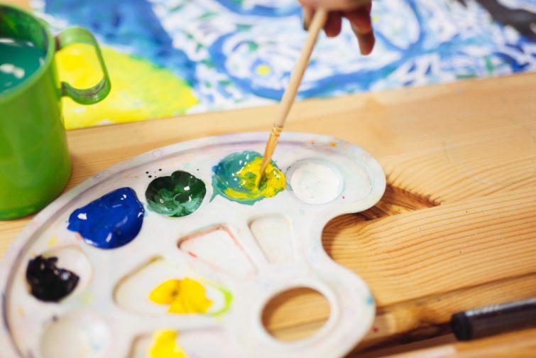 Atelier Aix-en-Provence Art