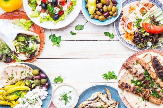 Spécialités gastronomiques en Crète : que manger en Crète ?
