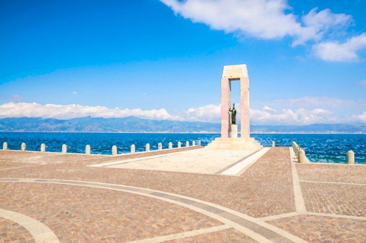 Excursions depuis Catane : Reggio de Calabre