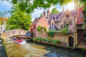 Les 12 choses incontournables à faire en Flandre Occidentale