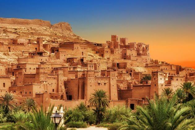 Visiter les villes et villages berbères depuis Marrakech
