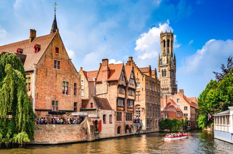 Bruges - Flandre Occidentale