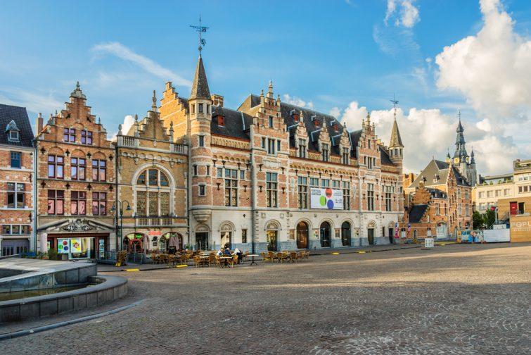 Courtrai - Flandre Occidentale