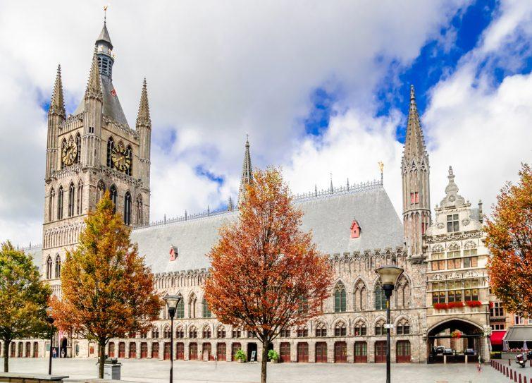 Ypres, Belgique