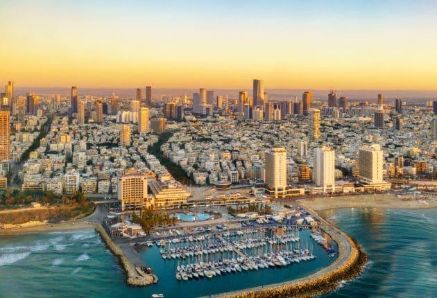 12 excursions à la journée à faire depuis Tel Aviv