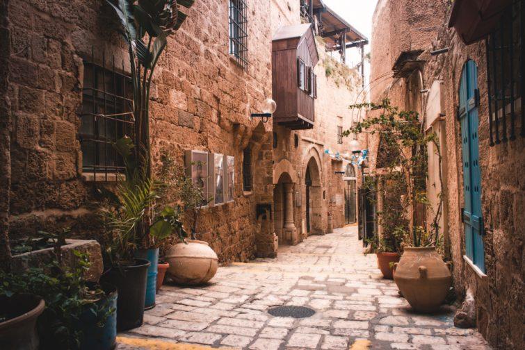 Tel Aviv excursion depuis Jérusalem