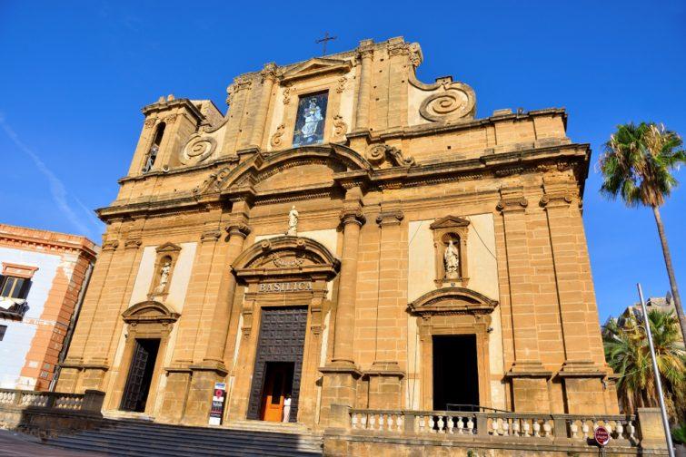 visiter-sciacca-basilica-maria
