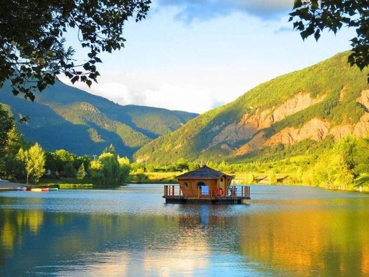 Week-end insolite en amoureux en Rhone-Alpes