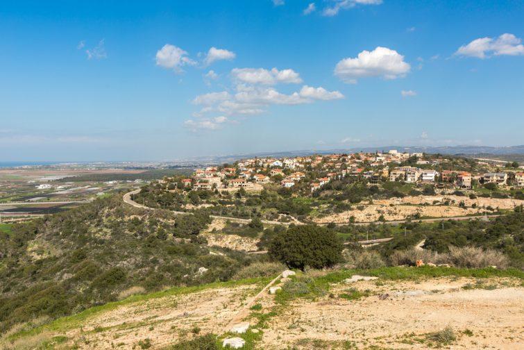 Zichron Yaakov excursion autour de Tel Aviv