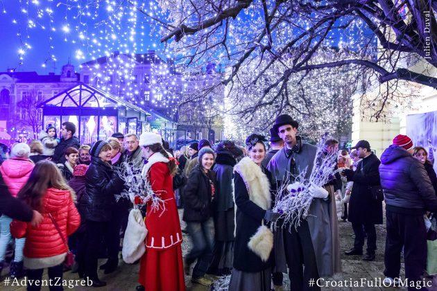 Vacances de Noël en Croatie, vraiment ?!