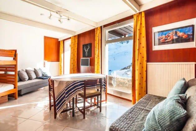 Airbnb La Mongie : les meilleures locations Airbnb à La Mongie