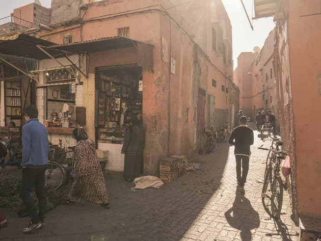 La vérité sur le Maroc