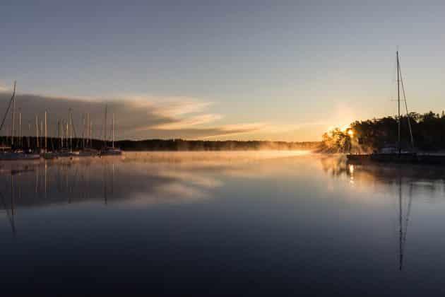 6 bonnes raisons d'aller en Finlande l'été