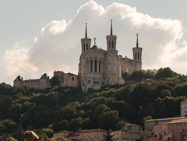 Vidéo : 5 choses à faire à Lyon le temps d'un weekend