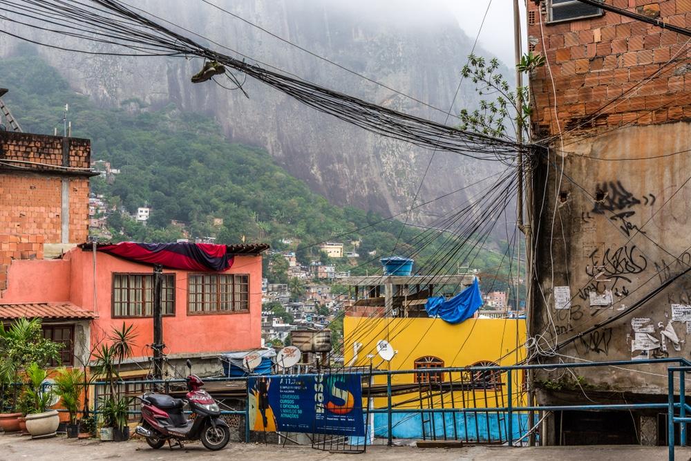 Rue du Rio de Janeiro