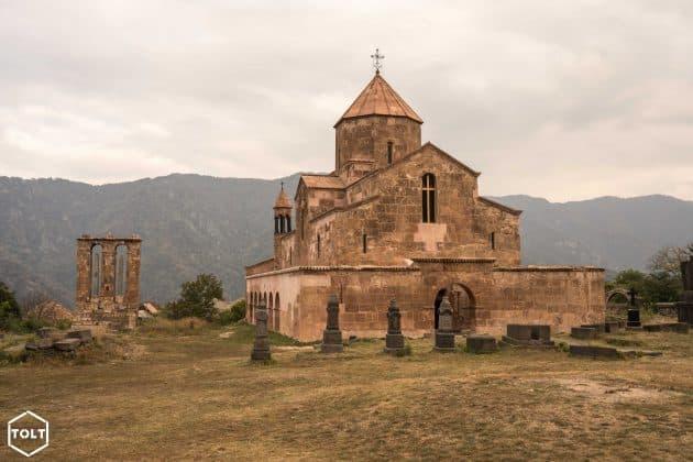 Voyage en Arménie : itinéraire et infos pratiques