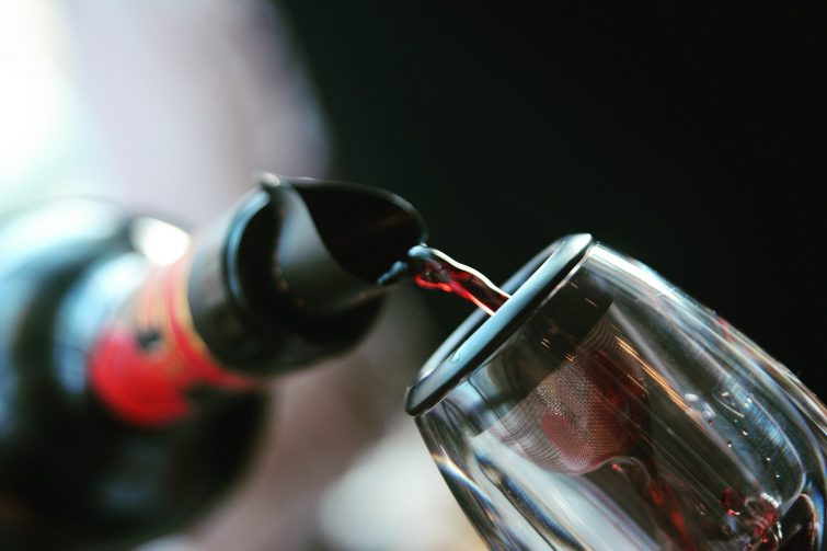 Aller boire un verre au JR the Wine à Amman