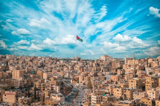 Visiter Amman