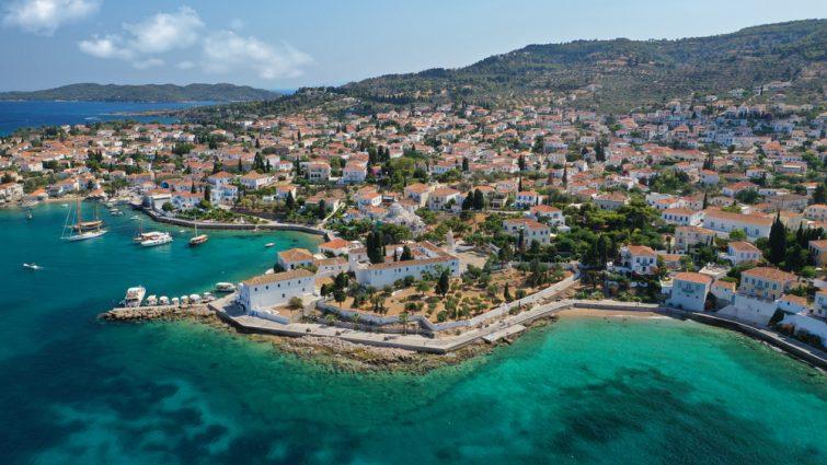 Excursions aux îles Saroniques proches d'Athènes